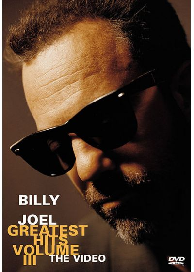 Joel, Billy - Greatest Hits Volume III - The Video - DVD