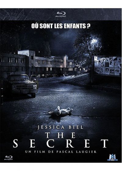 The Secret - Blu-ray