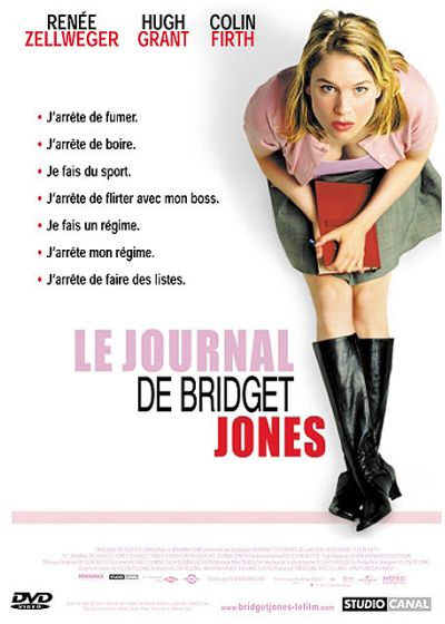 Le Journal de Bridget Jones - DVD
