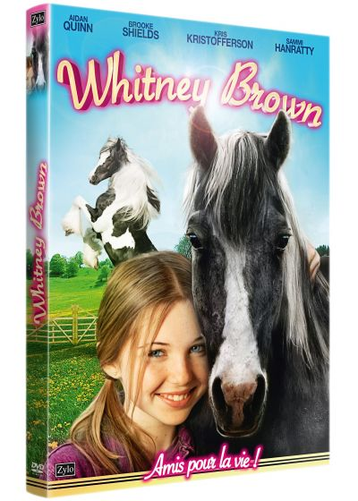 Whitney Brown - DVD