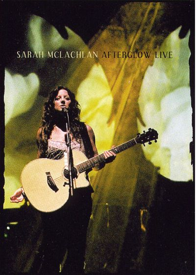McLachlan, Sarah - Afterglow - DVD