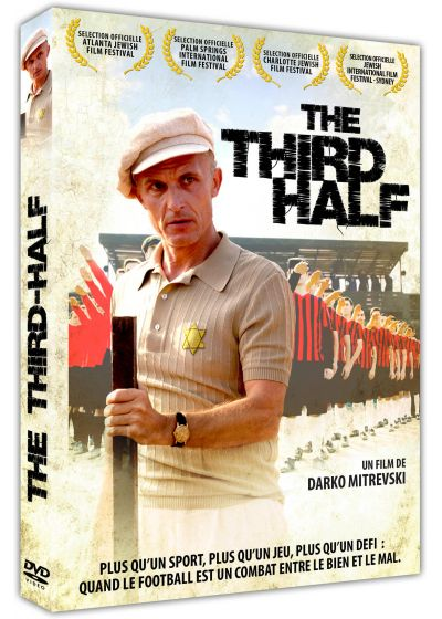 The Third Half - DVD