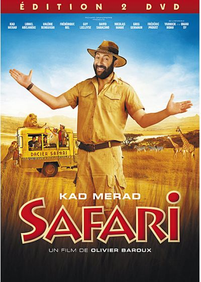 Safari - DVD