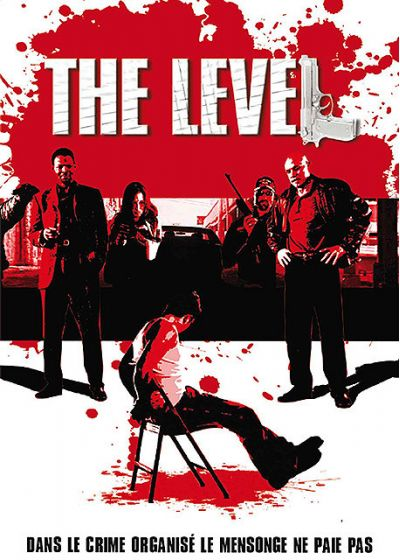 The Level - DVD