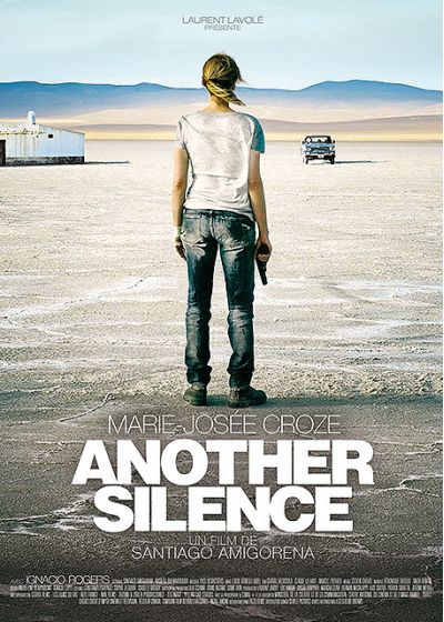 Another Silence - DVD