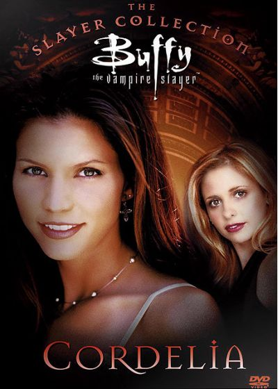 Buffy contre les vampires - Cordelia - DVD