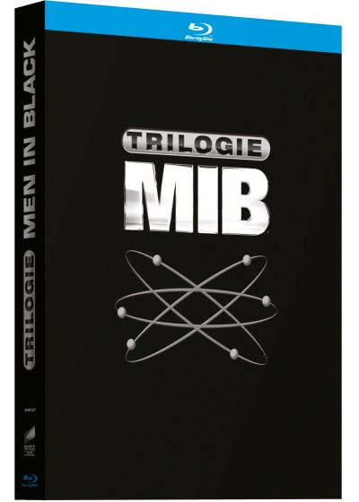 Men in Black - Trilogie - Blu-ray