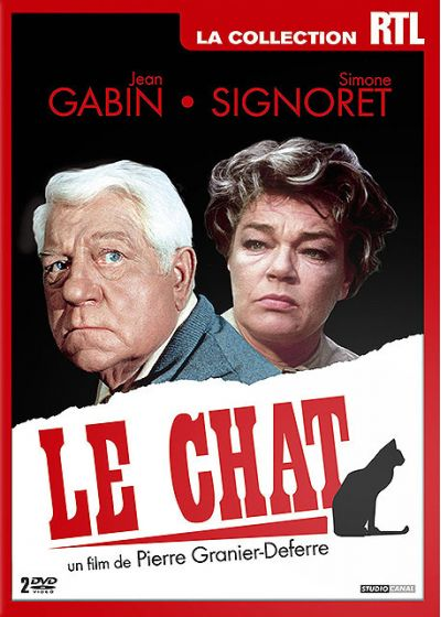 Le Chat - DVD