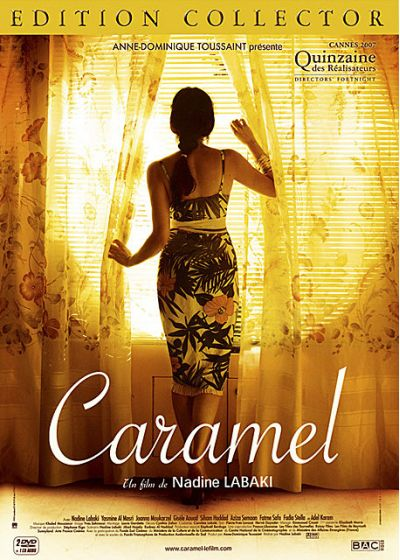 Caramel (Édition Collector) - DVD