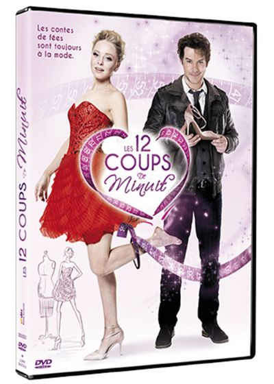 Les 12 coups de minuit (DVD + Copie digitale) - DVD