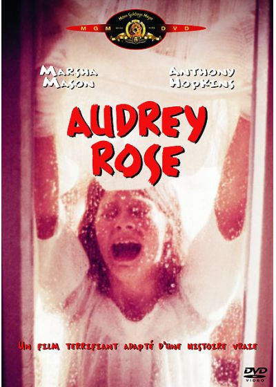 Audrey Rose - DVD