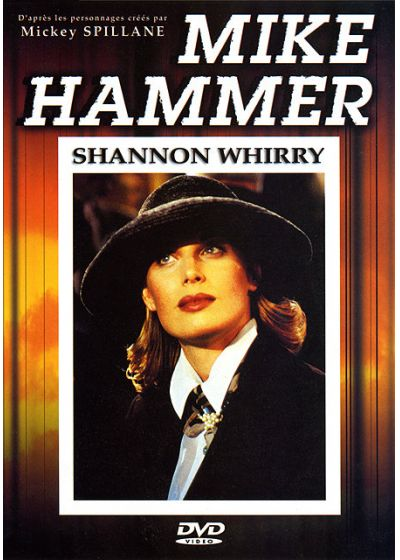 Mike Hammer - Vol. 2 - DVD