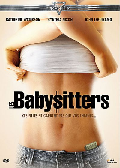 Les Babysitters - DVD