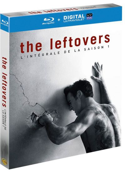 The Leftovers - Saison 1 (Blu-ray + Copie digitale) - Blu-ray