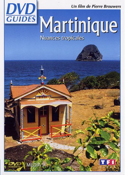 Martinique - Nuances tropicales - DVD