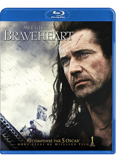 Braveheart (Édition Simple) - Blu-ray