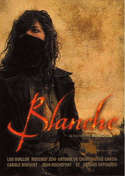 Blanche (Édition Collector) - DVD