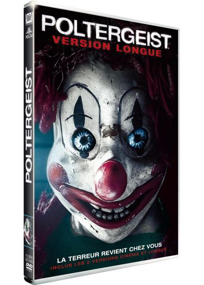 Poltergeist (Version Longue) - DVD
