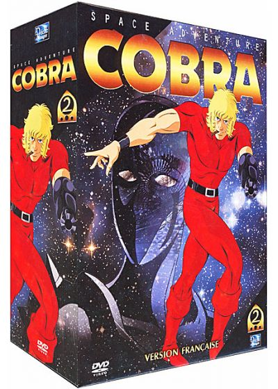 Cobra - Edition 4 DVD - Partie 2 - DVD