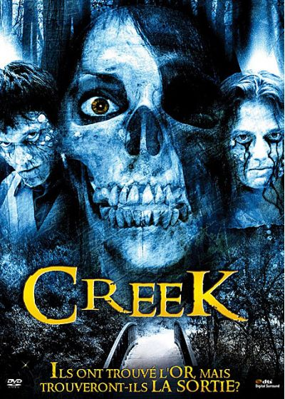 Creek - DVD