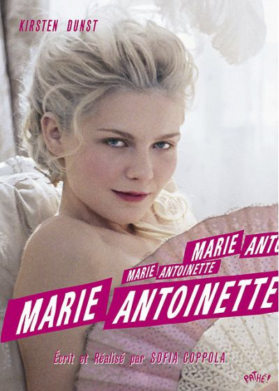 Marie-Antoinette (Édition Simple) - DVD