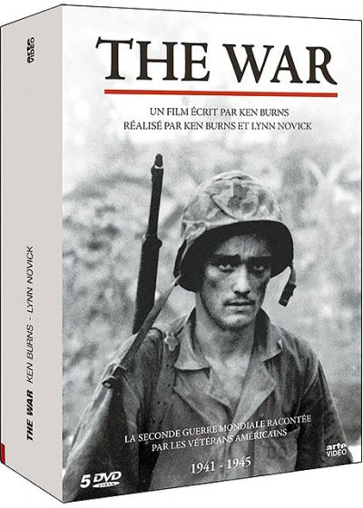 The War - DVD