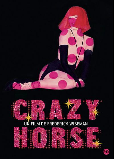 Crazy Horse - Blu-ray