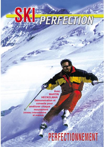 Ski perfection - Perfectionnement - DVD