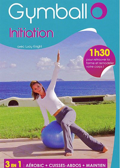 Gymball - Initiation - DVD