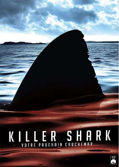 Killer Shark - DVD