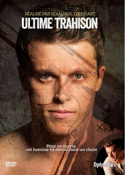 Ultime trahison - DVD