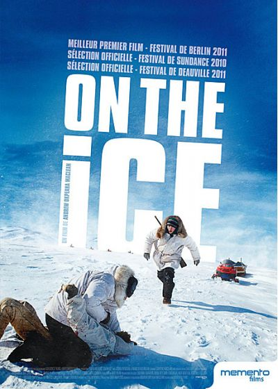 On the Ice - DVD