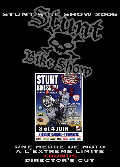 Stunt Bike Show 2006 - DVD