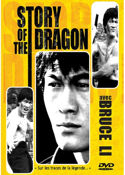 Story of the Dragon - DVD