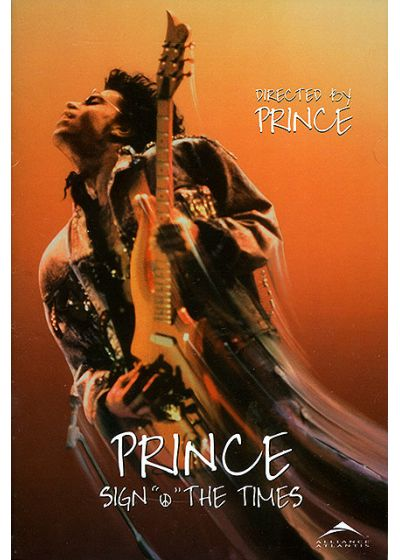 "Prince - Sign ""o"" The Times - DVD"