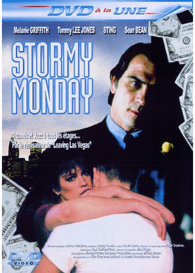 Stormy Monday - DVD