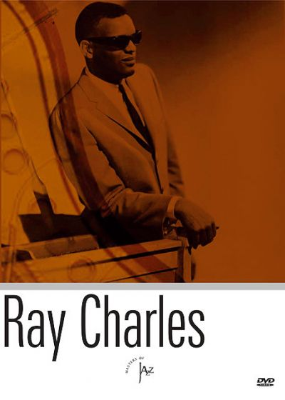 Charles, Ray - Masters of Jazz - DVD