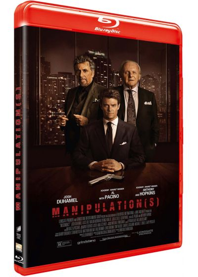 Manipulation(s) - Blu-ray