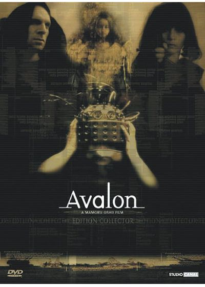 Avalon (Édition Collector) - DVD