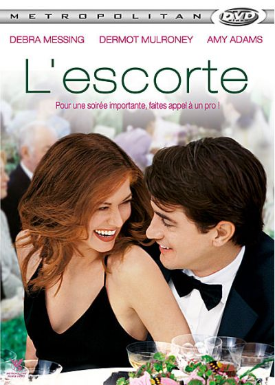 L'Escorte - DVD