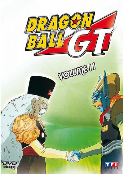 Dragon Ball GT - Volume 11 - DVD