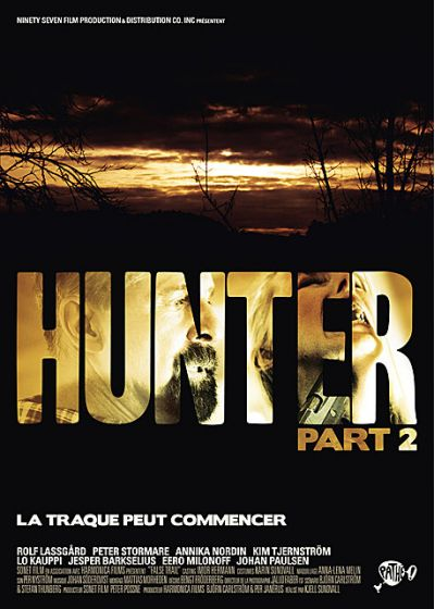 Hunter Part 2 - DVD