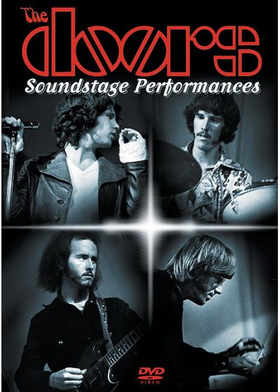 The Doors - Soundstage Performances - DVD