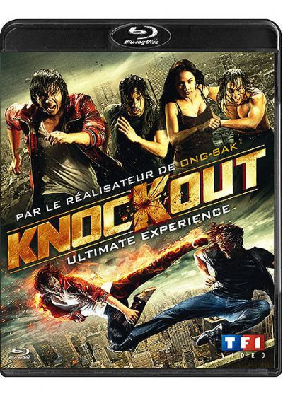 Knockout Ultimate Experience - Blu-ray