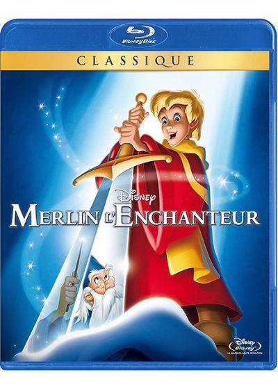 Les Blu-ray Disney avec numérotation... - Page 5 Old-merlin_l_enchanteur_br.0