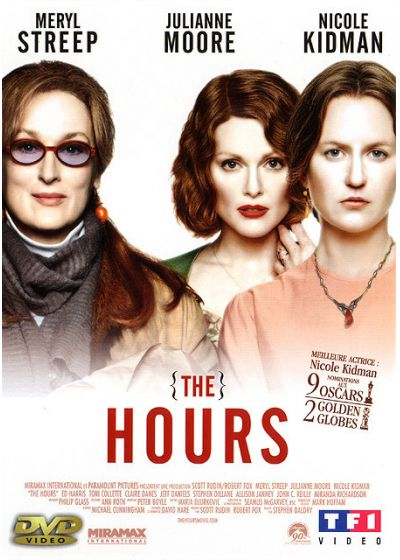 The Hours - DVD