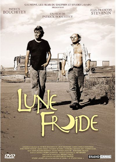 Lune froide - DVD