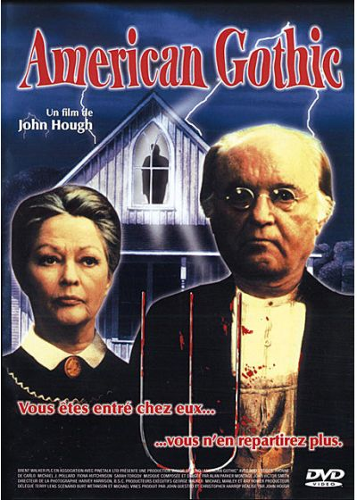 American Gothic - DVD