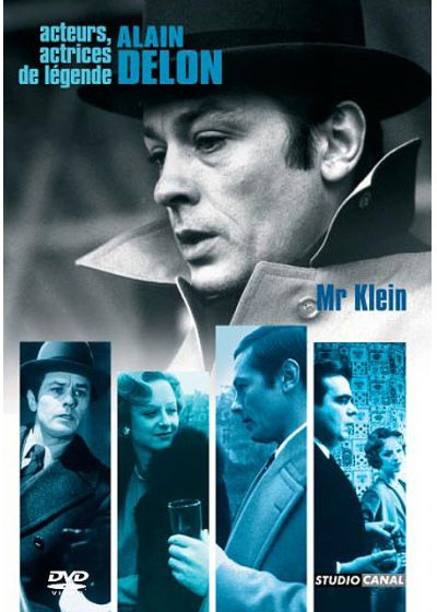 Mr. Klein - DVD