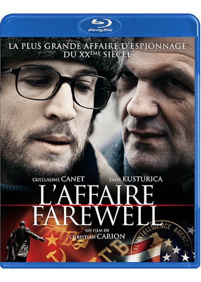 L'Affaire Farewell - Blu-ray